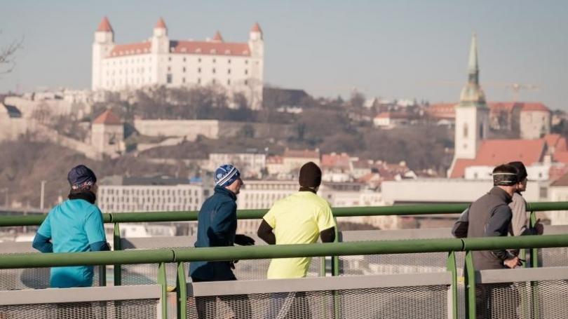 Hlavné mesto podporí športové a vzdelávacie podujatia sumou 60-tisíc eur