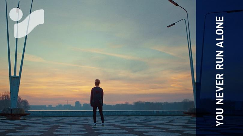 VIDEO: Nezáleží, kde beháš. My sme tu s tebou