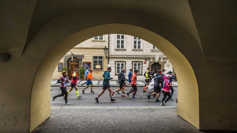 Pražský maratón sa uskutoční. Tešte sa na október, oznamujú organizátori