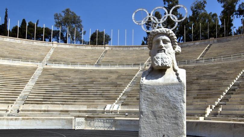 VIDEO: Pred 125 rokmi sa konal prvý olympijský maratón, víťaz sa počas neho dokonca zastavil v hostinci na koňak