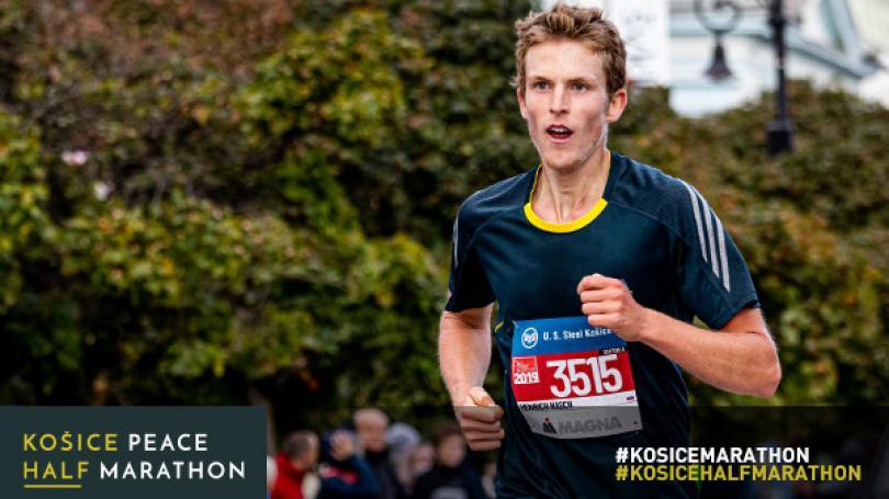 Košice Peace Half Marathon sa presúva na august