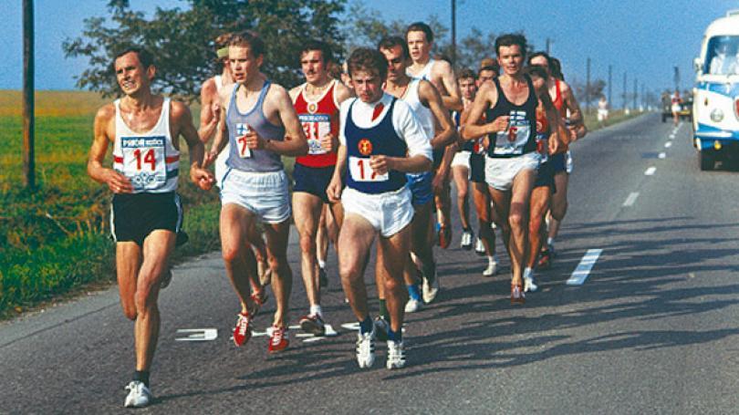 Čo sa udialo na Medzinárodnom maratóne mieru pred 50 rokmi