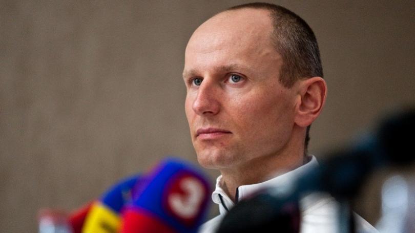 NA čelo bežeckého úseku SLA sa postaví Martin Bajčičák, zvolili ho delegáti na členskej schôdzi