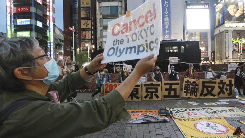 Japonskí lekári žiadajú zrušenie OH. Nemocnice v Tokiu sa zapĺňajú, tvrdia