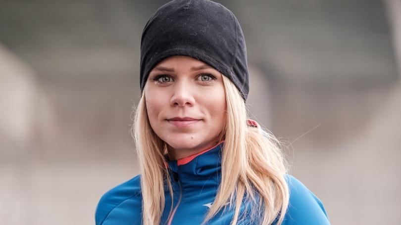 Zuzana Kovačič Hanzelová: Najradšej behám v hnusnom počasí