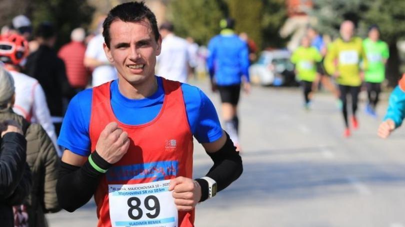 Banskobystrický maratón vyhrali Ivaniuta a Furáková