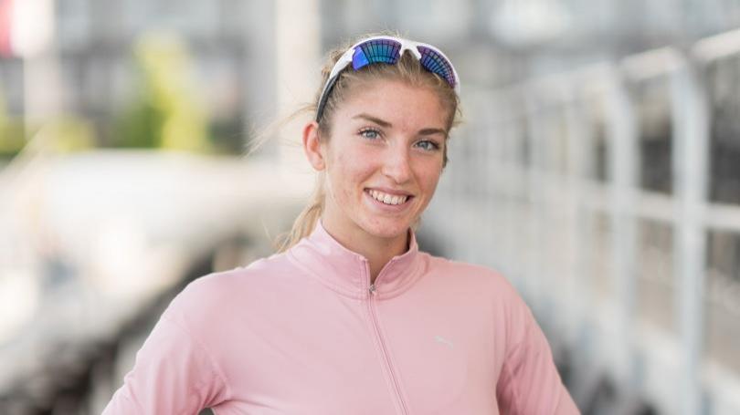 Zapletalová splnila v Hengele olympijský limit na 400 m prekážok