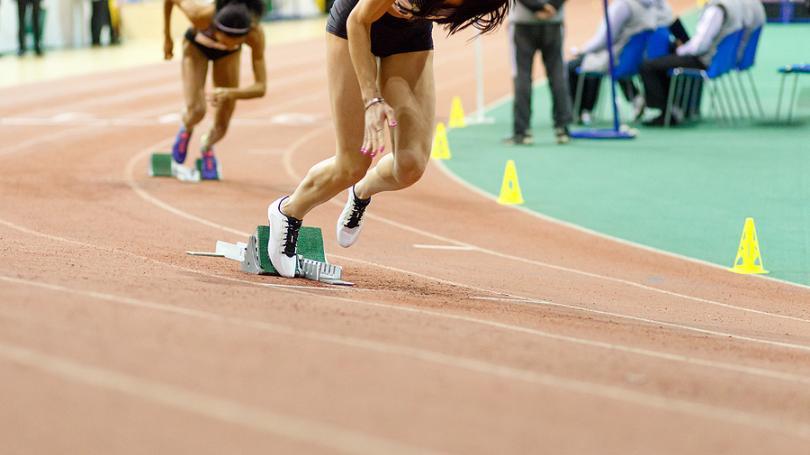 Namíbijčanky prišli o olympijský štart na 400 m, dôvod rovnaký ako u Juhoafričanky Semenyovej