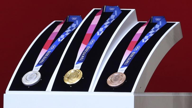 Analytici predpovedajú Američanom spolu 96 medailí na OH v Tokiu, Rusom 68 a Číňanom 66