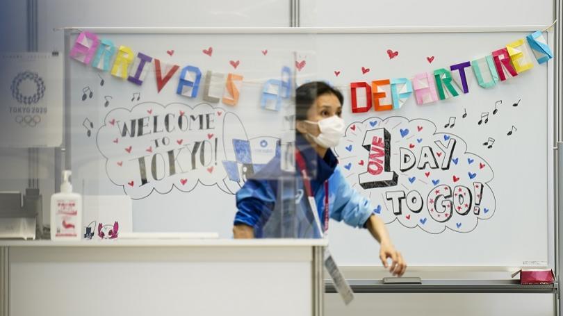 V Tokiu majú takmer 2000 nových prípadov ochorenia COVID-19, viac ich zatiaľ naposledy bolo ešte v januári