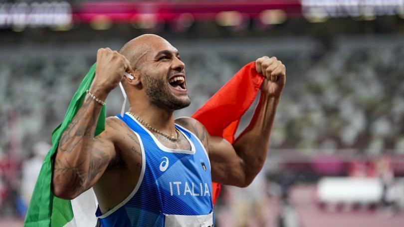 VIDEO: Talian Jacobs nástupcom Bolta na 100 m. Na zlato v najkratšom šprinte mu stačilo 9,80 s