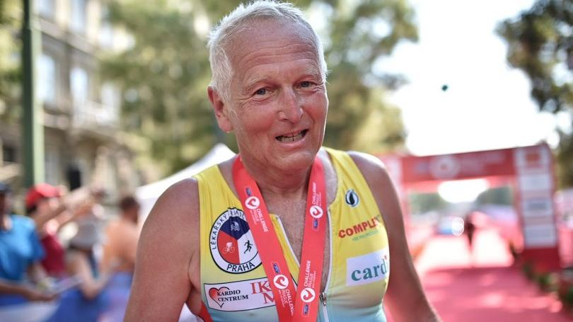 Kardiochirurg Jan Pirk: Za najzdravší šport považujem bežecké lyžovanie