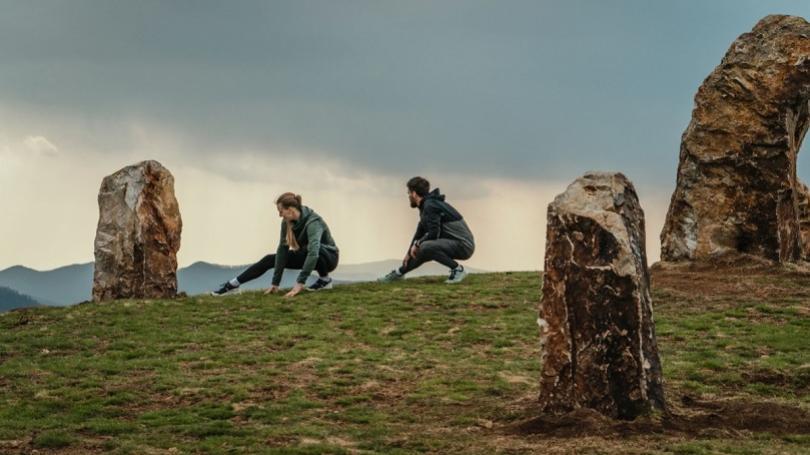 Behaj lesmi Štiavnické vrchy: Deti sa môžu tešiť na multifunkčné ihriská uprostred prírody
