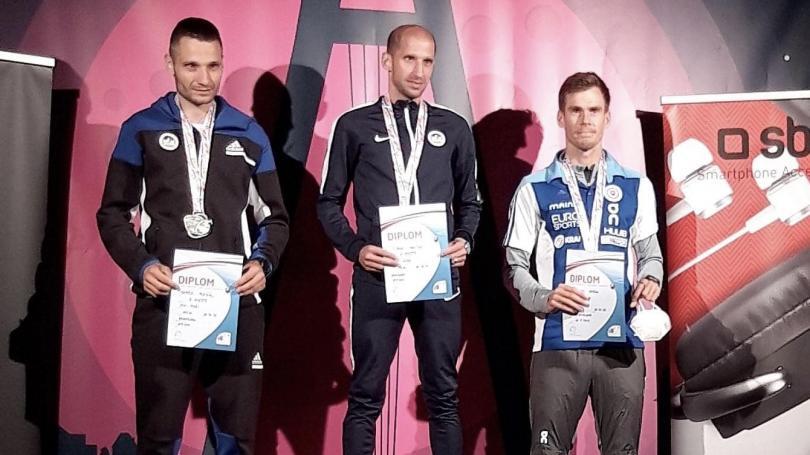 VIDEO: Telekom Nigh Run: Sahajdov rekordný štvrtý titul, juniorský rekord Staníka