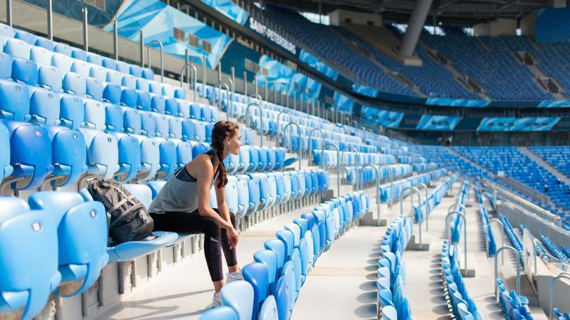 Peniaze v športe sú netransparentné, nesystémové a nekoordinované upozorňuje NKÚ